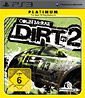 Colin McRae: DiRT 2 - Platinum