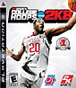 College Hoops 2K8 (US Import ohne dt. Ton)