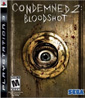 Condemned 2: Bloodshot Blu-ray