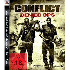 Conflict: Denied Ops (Neuauflage)