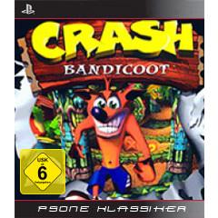 Crash Bandicoot (PSOne Klassiker)