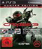 Crysis 3 - Hunter Edition inkl. drei Bonus-Games