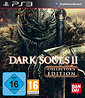 Dark Souls II - Collector's Edition