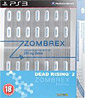 Dead Rising 2 - Zombrex Steelbook Edition (UK Import ohne dt. Ton)