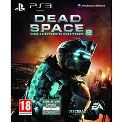 Dead Space 2 - Collector's Edition (AT Import)