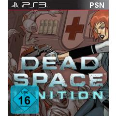 Dead Space Ignition Psn Fur Die Playstation 3 Bluray Disc De