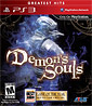 Demon's Souls - Greatest Hits Edition (US Import)