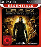Deus Ex: Human Revolution - Essentials