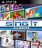 Disney Sing It - Filmhits´