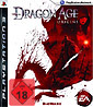 Dragon Age: Origins Blu-ray