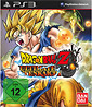 Dragon Ball Z Ultimate Tenkaichi - Collector's Edition