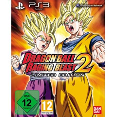 Dragon Ball: Raging Blast 2 - Collector's Edition