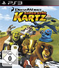 Dreamworks Superstar Kartz´