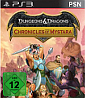 Dungeons & Dragons: Chronicles of Mystara (PSN)´
