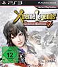 Dynasty Warriors 7 Xtreme Legends