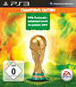 EA SPORTS 2014 FIFA World Cup Brazil - Champions Edition´