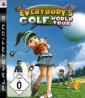 Everybody's Golf - World Tour´