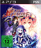 Fairy Fencer F (PSN)´