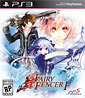 Fairy Fencer F (US Import)´