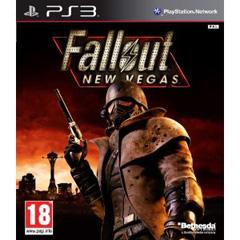 Fallout: New Vegas (UK Import)