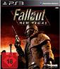 Fallout: New Vegas Blu-ray