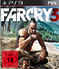 Far Cry 3 (PSN)