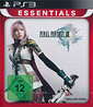 Final Fantasy XIII - Essentials