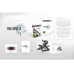 Final Fantasy XIII - Special Edition