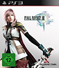 Final Fantasy XIII Blu-ray