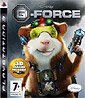 G-Force (UK Import ohne dt. Ton)´
