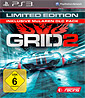 GRID 2 - Limited Edition´