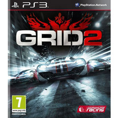 GRID 2 (UK Import)
