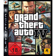 Grand Theft Auto IV - Special Edition