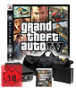Grand Theft Auto IV - Special Edition Blu-ray