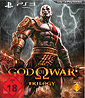 God of War Trilogie Blu-ray