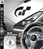 Gran Turismo 5 Prologue + Logitech Lenkrad Driving Force GT´