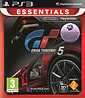 Gran Turismo 5 - Essentials (AT Import)´