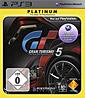 Gran Turismo 5 - Platinum