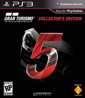 Gran Turismo 5 - Collector's Edition (US Import ohne dt. Ton)´