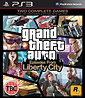 Grand Theft Auto: Episodes from Liberty City (UK Import)
