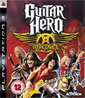 Guitar Hero - Aerosmith (UK Import)