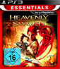 Heavenly Sword - Essentials