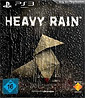 Heavy Rain - Special Edition Blu-ray