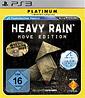 Heavy Rain Move Edition - Platinum