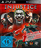 Injustice: Götter unter uns - Red Son Edition