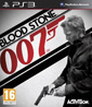 James Bond Blood Stone (UK Import)