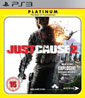 Just Cause 2 - Platinum (UK Import mit dt. Ton)