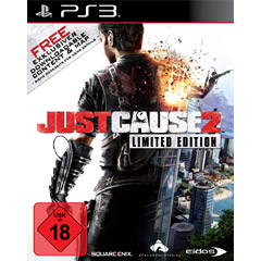 Just Cause 2 - Special Edition