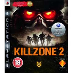 Killzone 2 (UK Import)