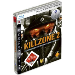 Killzone 2 - Steelbook Edition